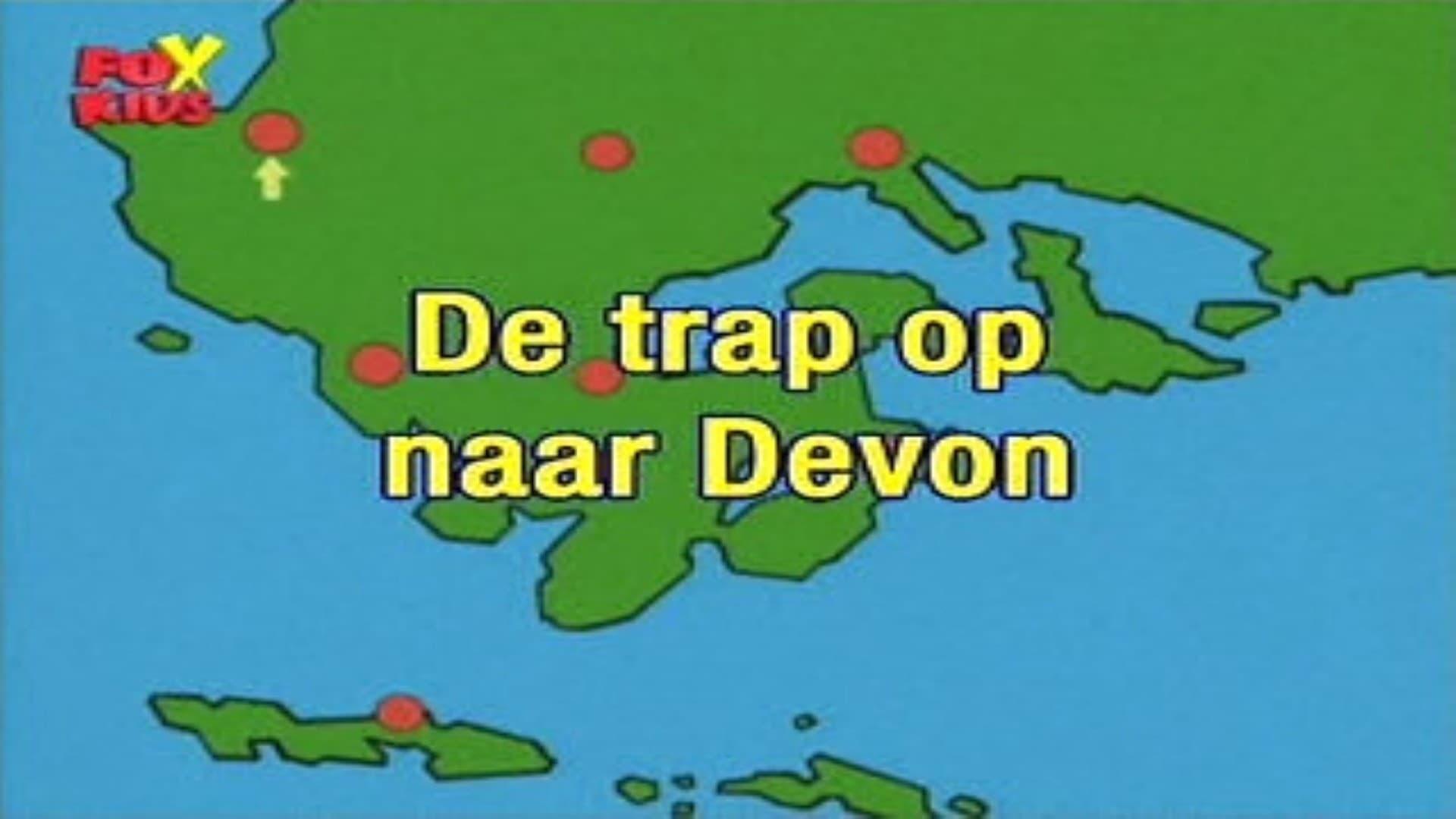 Pokémon Season 6 :Episode 17  Stairway to Devon