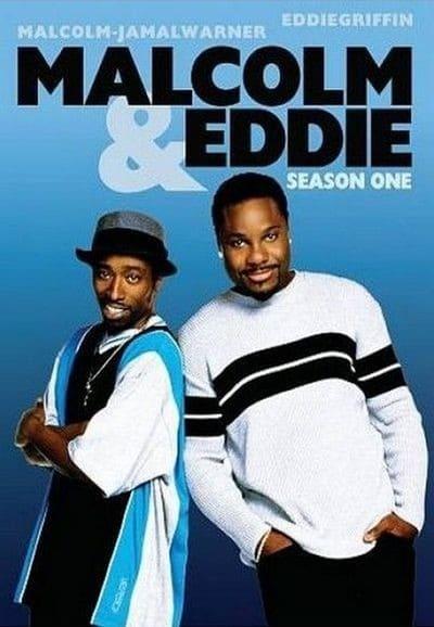 Malcolm & Eddie Season 1