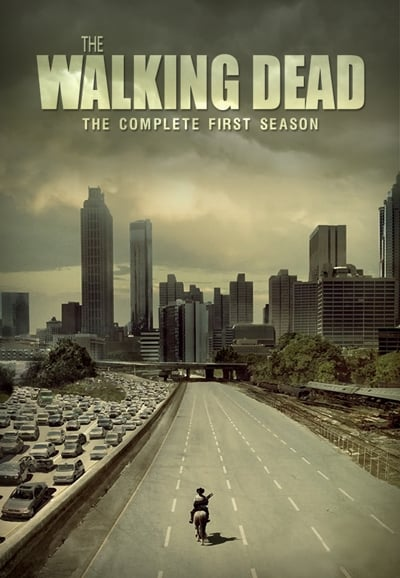 The Walking Dead S1 (2010) Subtitle Indonesia
