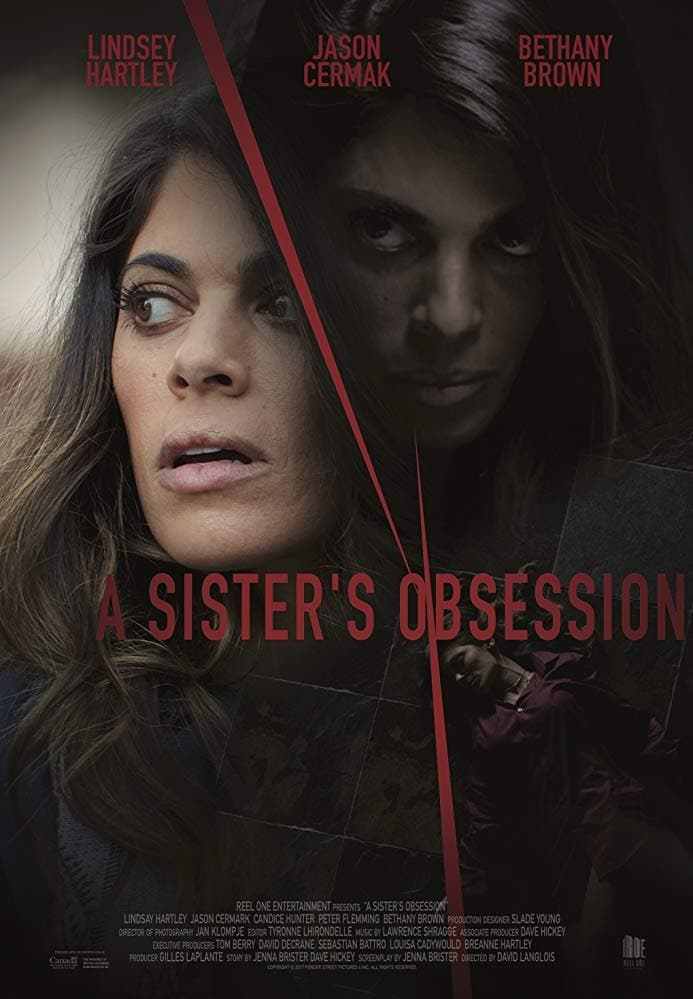 A Sister's Obsession (2018)