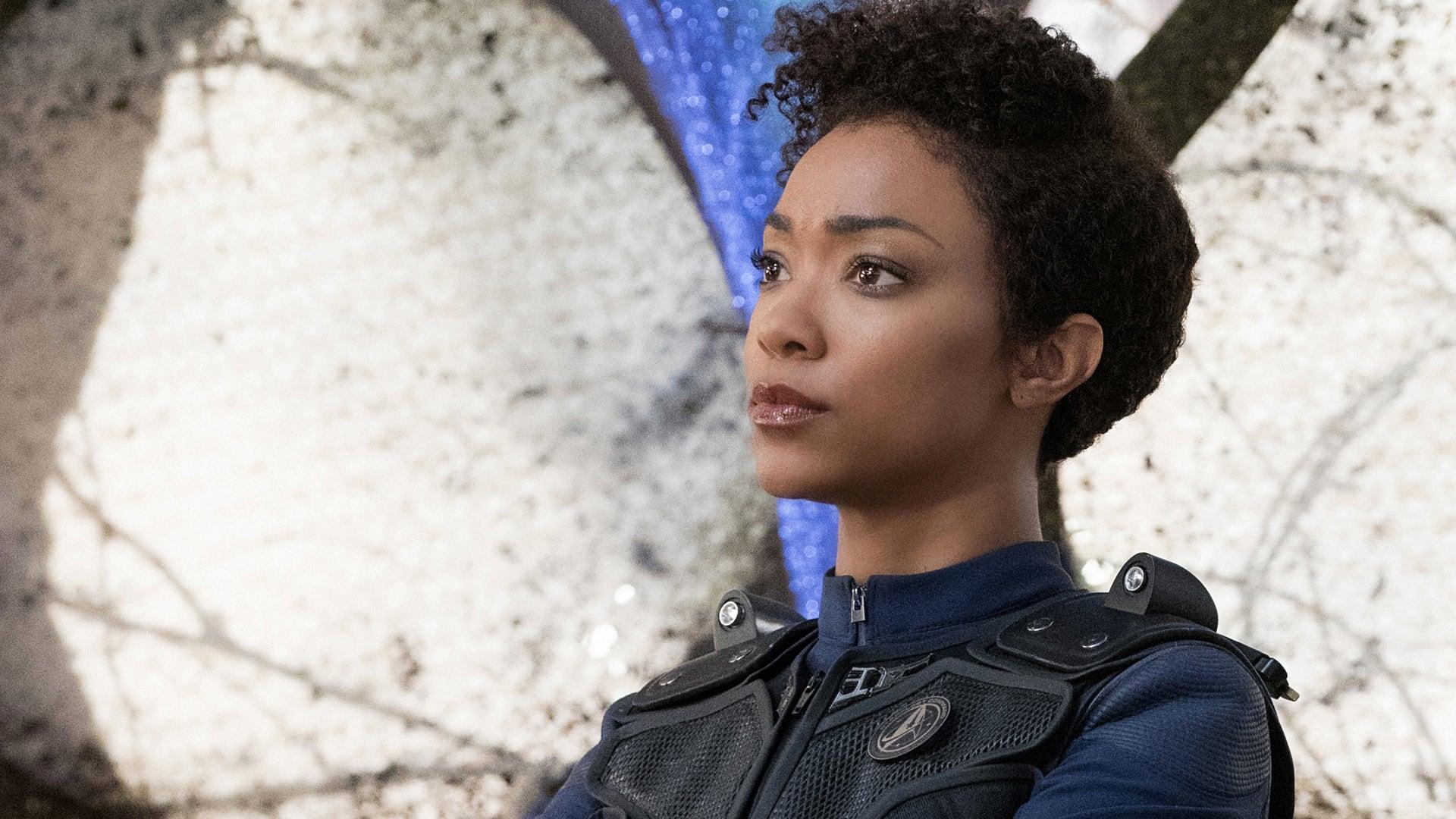 Star Trek: Discovery Season 1 :Episode 8  Si Vis Pacem, Para Bellum