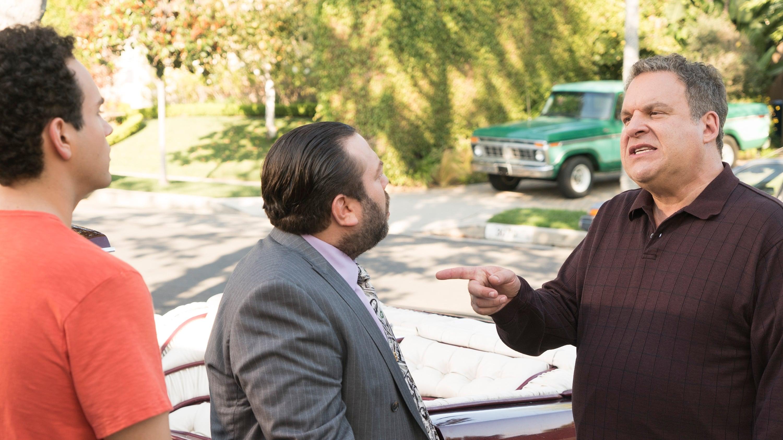 The Goldbergs Season 5 :Episode 7  A Wall Street Thanksgiving