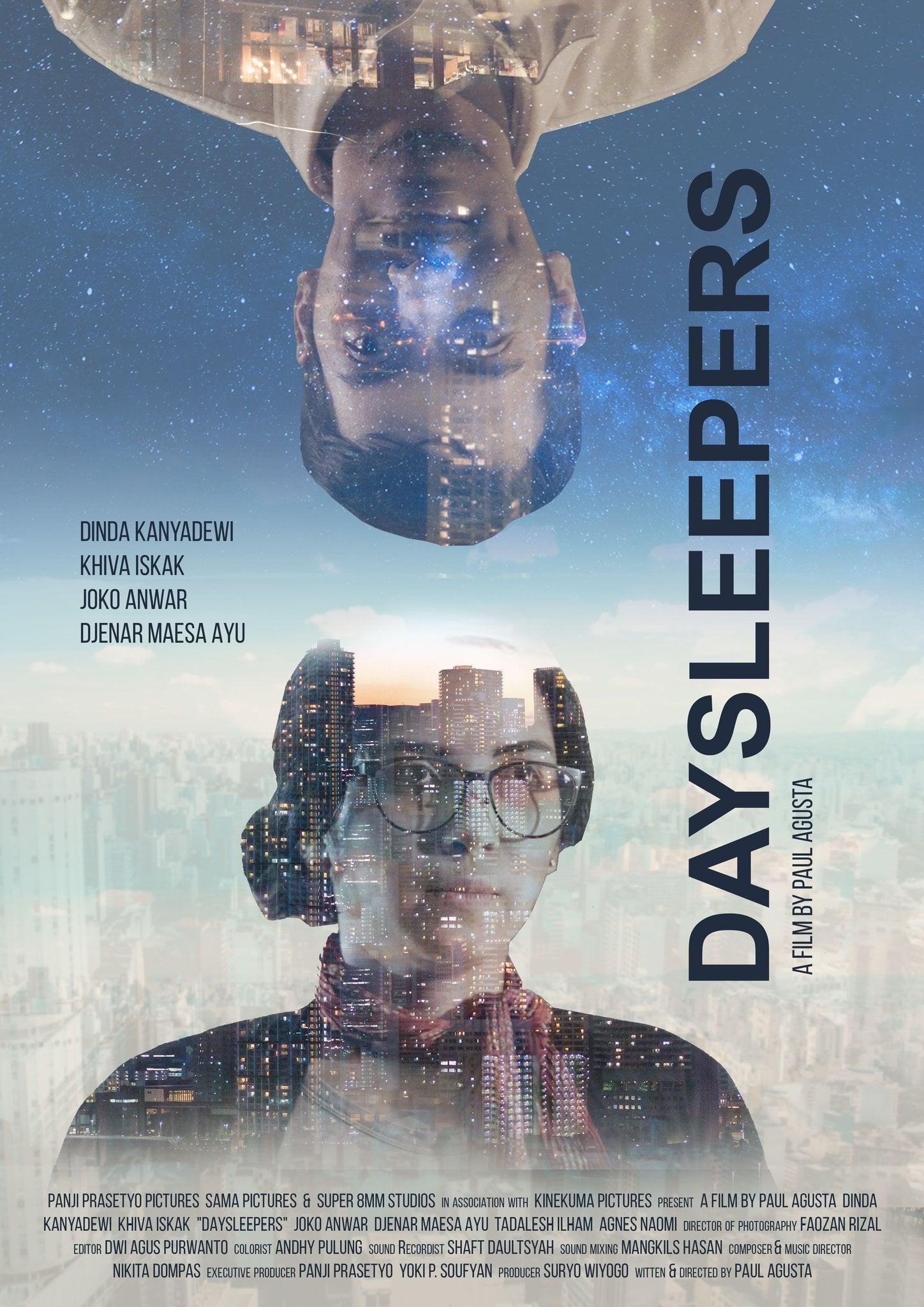 Ver Daysleepers Online HD Español ()