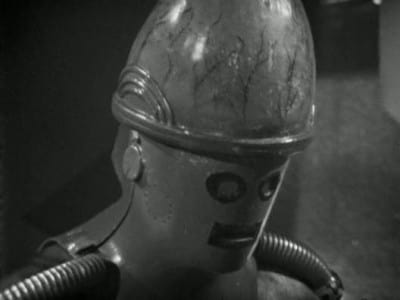 Doctor Who Season 5 :Episode 4  The Tomb of the Cybermen, Episode Four