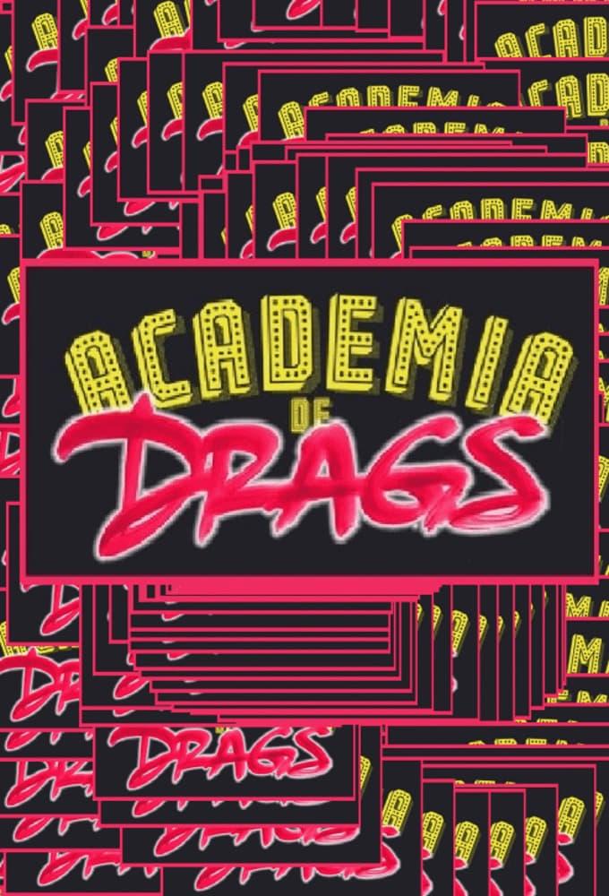 Drag Academy (2014)
