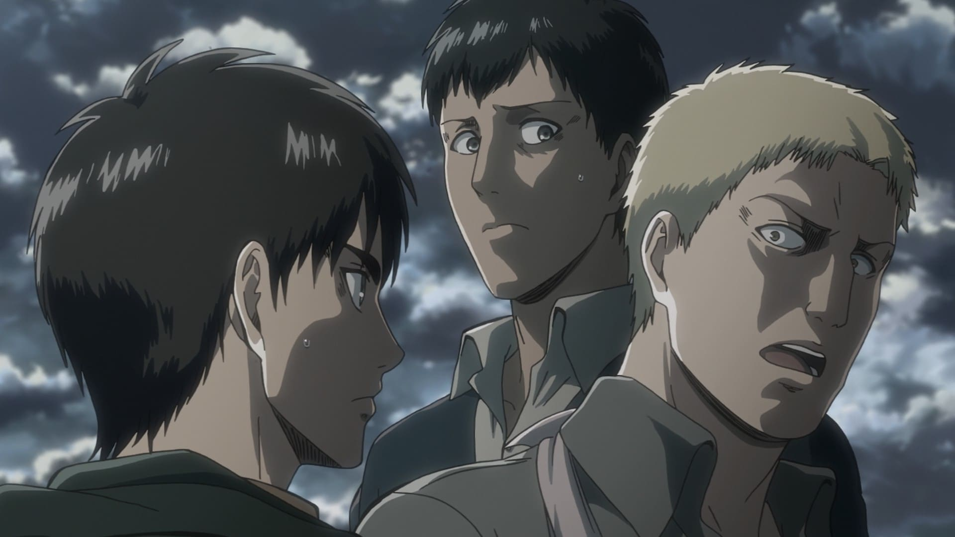 Attack on Titan Season 2 :Episode 6  [31] Warrior