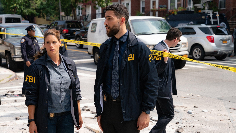 FBI - Season 2 Episode 1 : Haine et vengeance
