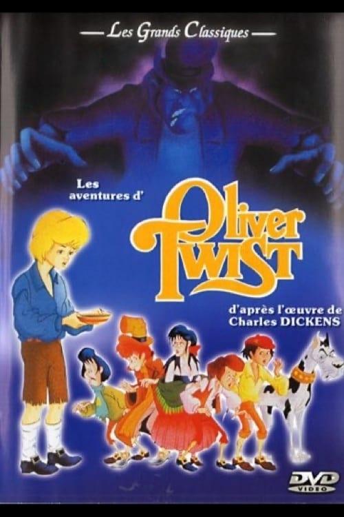 Las aventuras de Oliver Twist (1987)