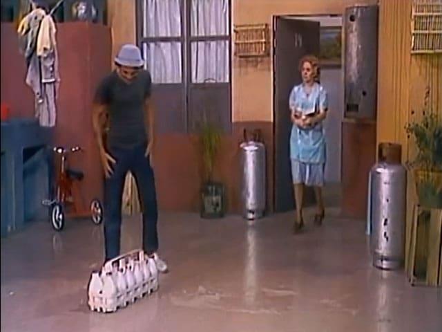 Watch El Chavo Season 1 Episode 18 full episode online Free HD
