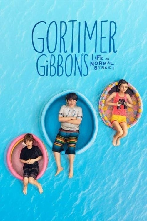 La Vida De Gortimer Gibbon En Normal Street