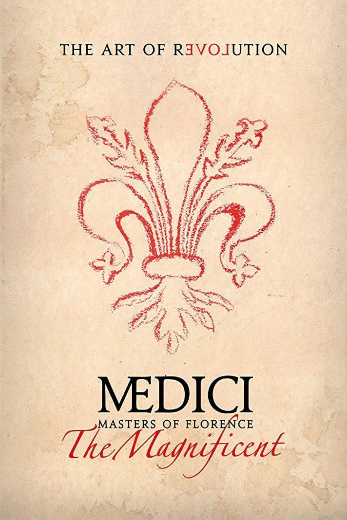 Medici: Masters of Florence Season 2