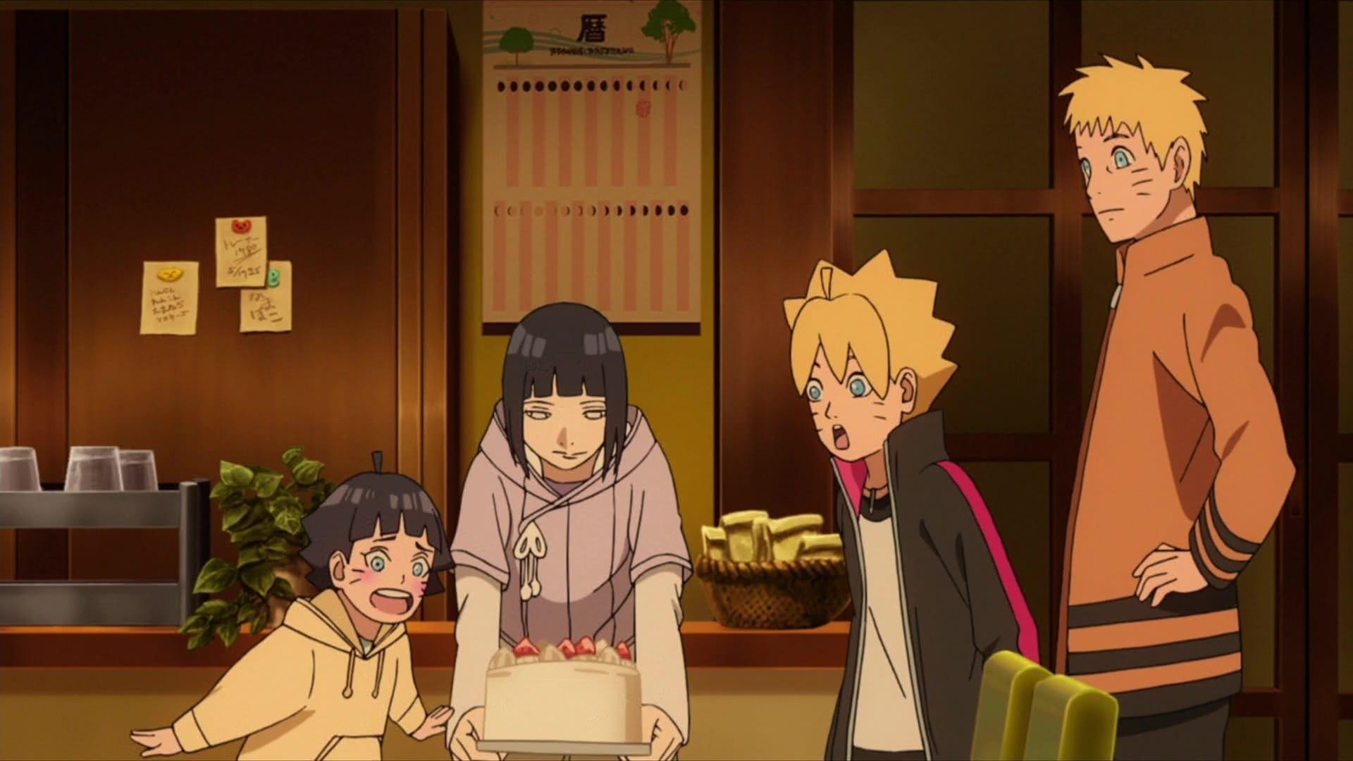 Boruto: Naruto Next Generations Season 1 :Episode 66  My Story!