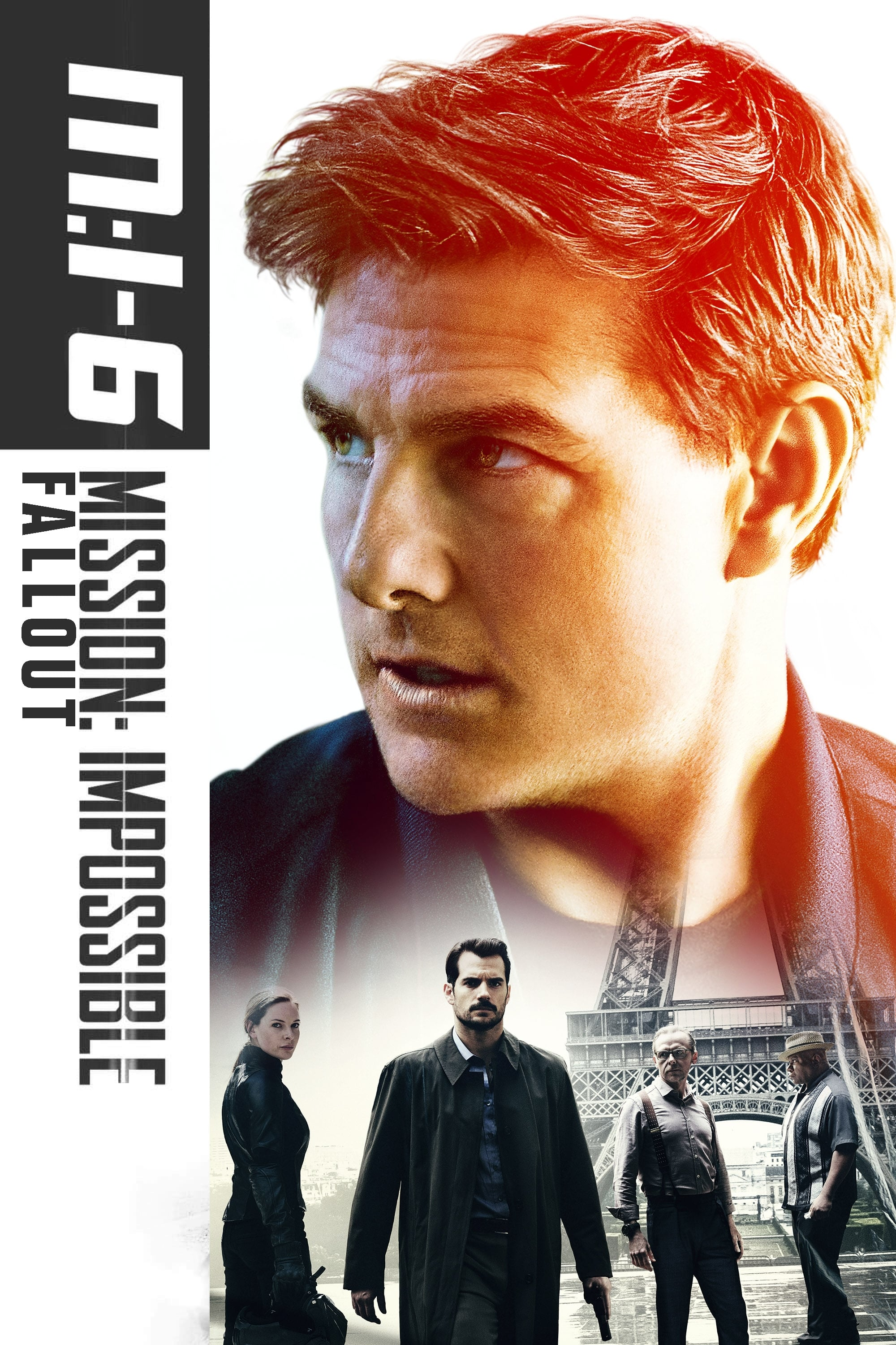 Mission Impossible Fallout 2018 Posters The Movie
