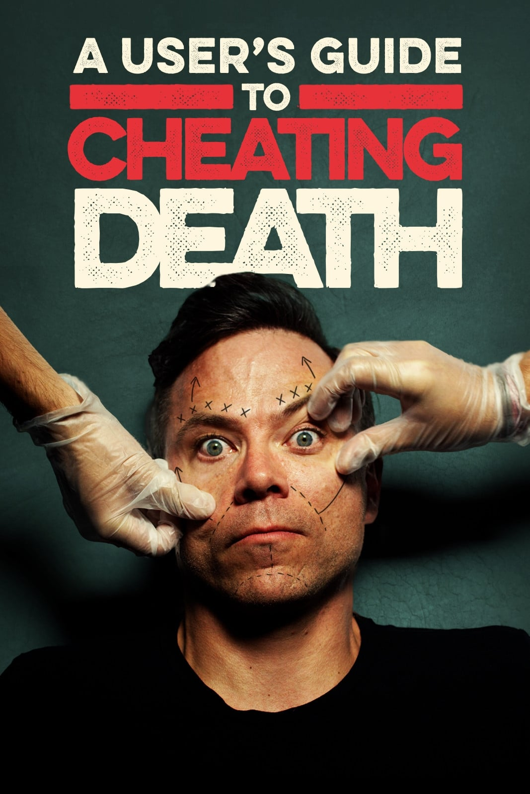 A User's Guide to Cheating Death (2017)