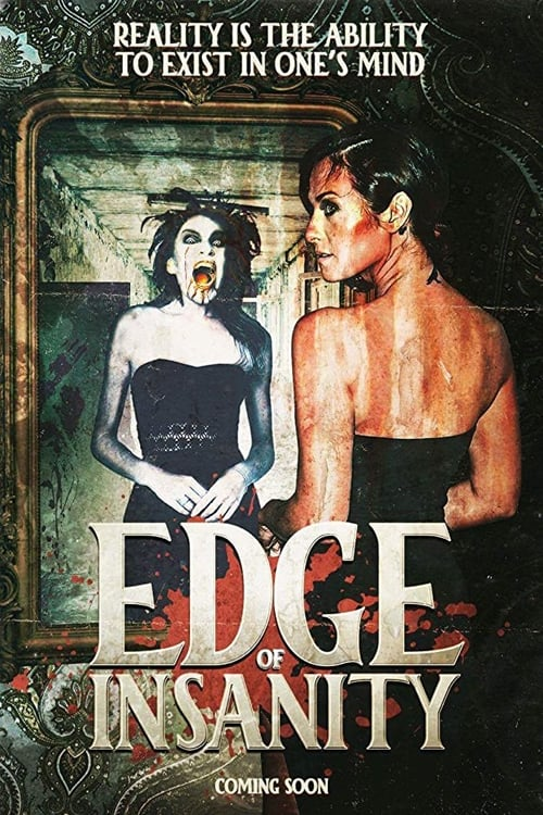 Ver Edge of Insanity Online HD Español (2017)