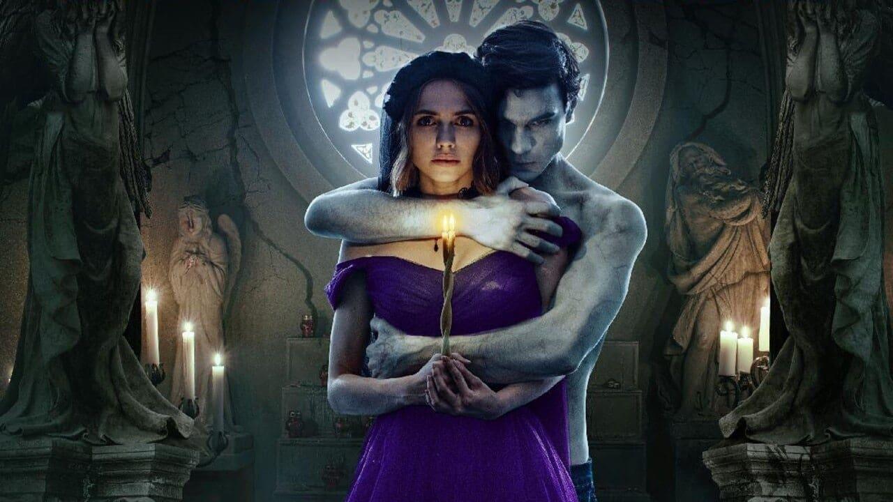 Dark Spell (2021) English Full Movie Watch Online