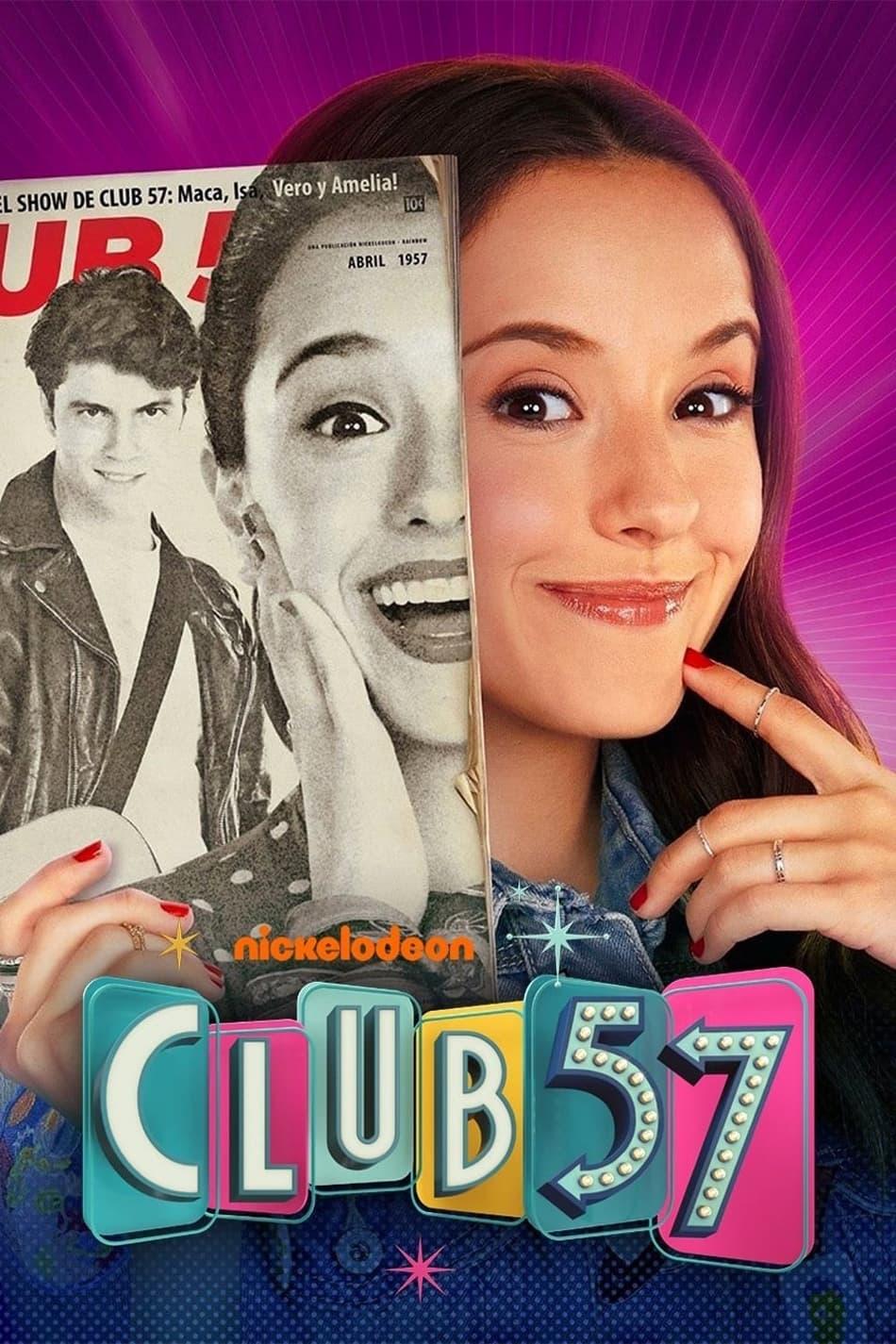 Club 57 Season 1
