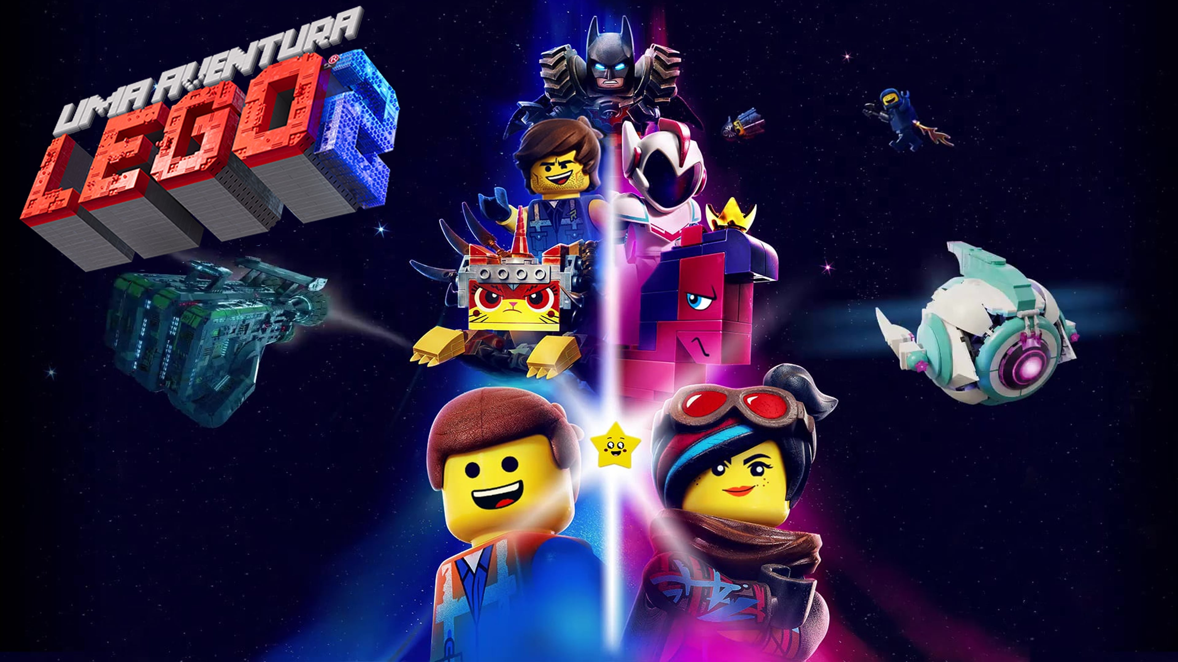 Watch The Lego Movie 2 The Second Part 2019 Full Movie Stream Online Onionplay