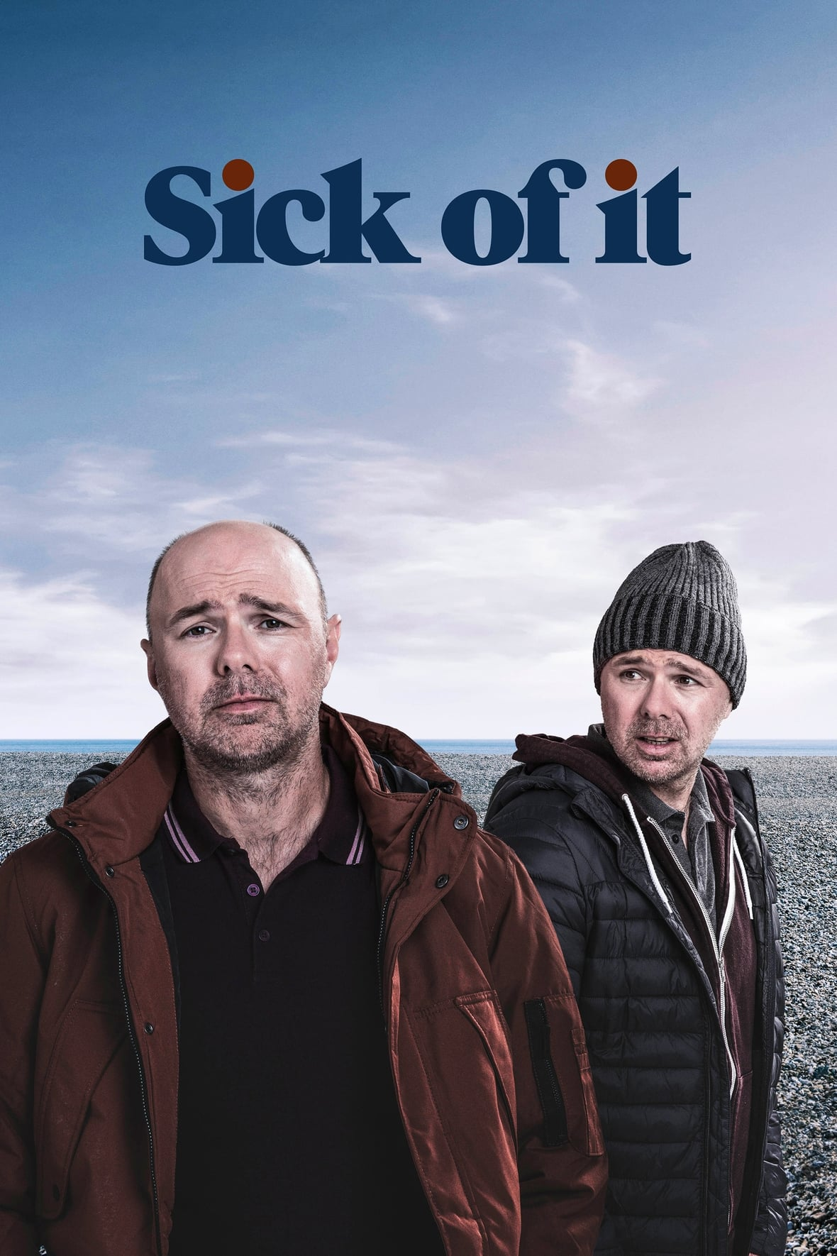 Sick of It Season 1