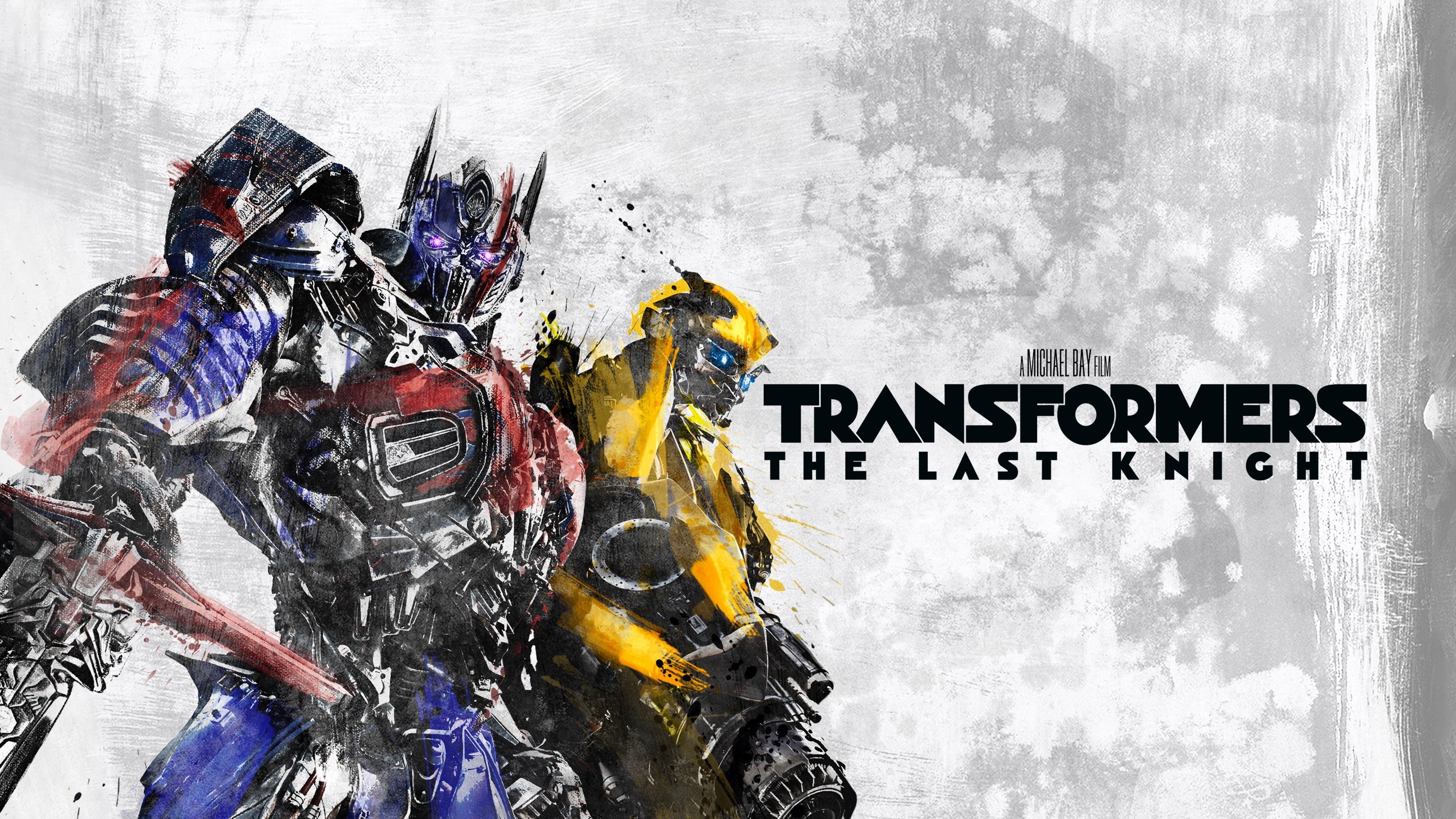 Трансформърс: Последният рицар