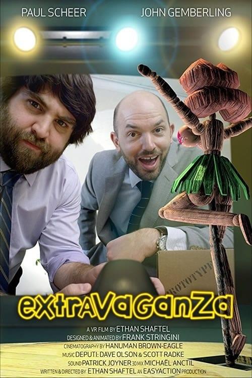 Ver Extravaganza Online HD Español ()