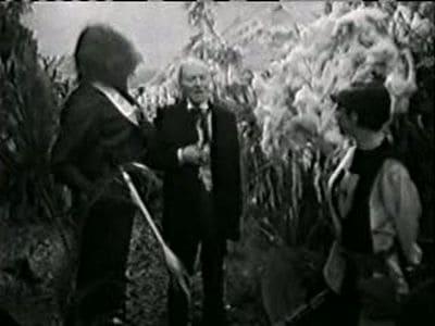 Doctor Who Season 3 :Episode 28  The Return