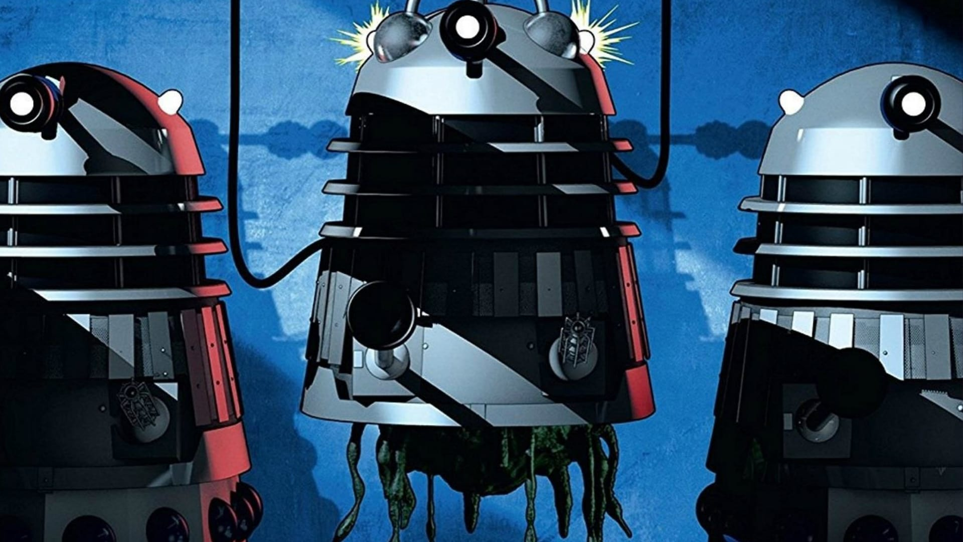 Doctor Who Season 4 :Episode 9  The Power of the Daleks, Episode One