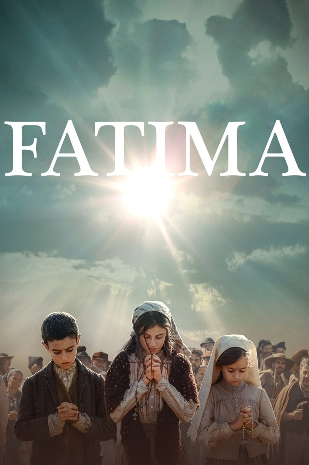 voir film Fatima streaming