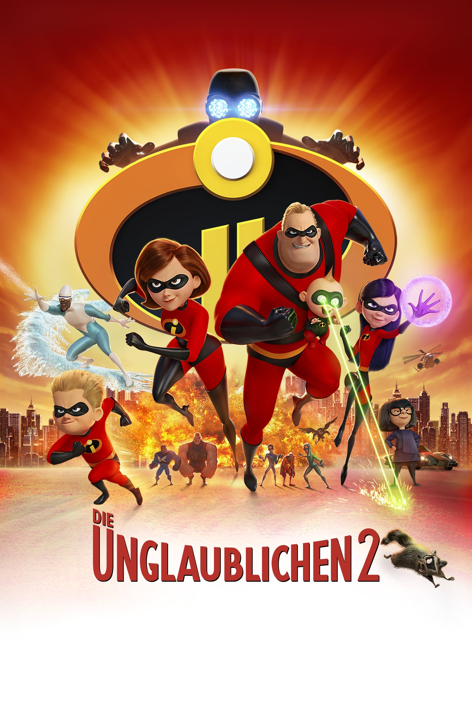 Die Unglaublichen 1 Ganzer Film Deutsch