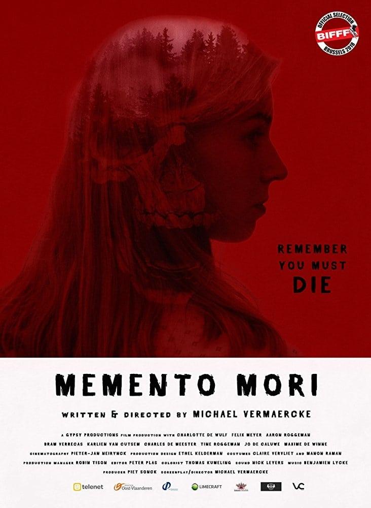 Ver Memento Mori Online HD Español (2018)