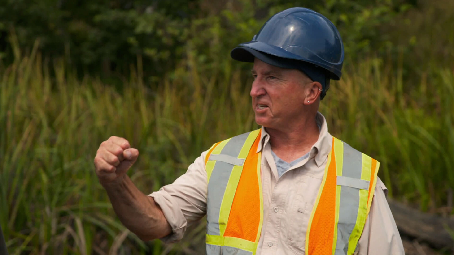 The Curse of Oak Island Season 8 :Episode 9  Rock, Paper, Serpents