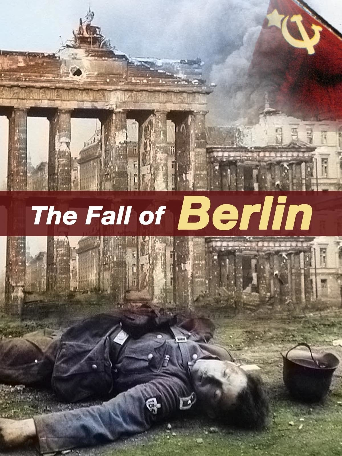 The Fall of Berlin on FREECABLE TV
