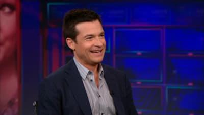The Daily Show with Trevor Noah Season 18 :Episode 54  Jason Bateman