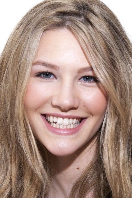 Classify American Actress Sofia Hublitz