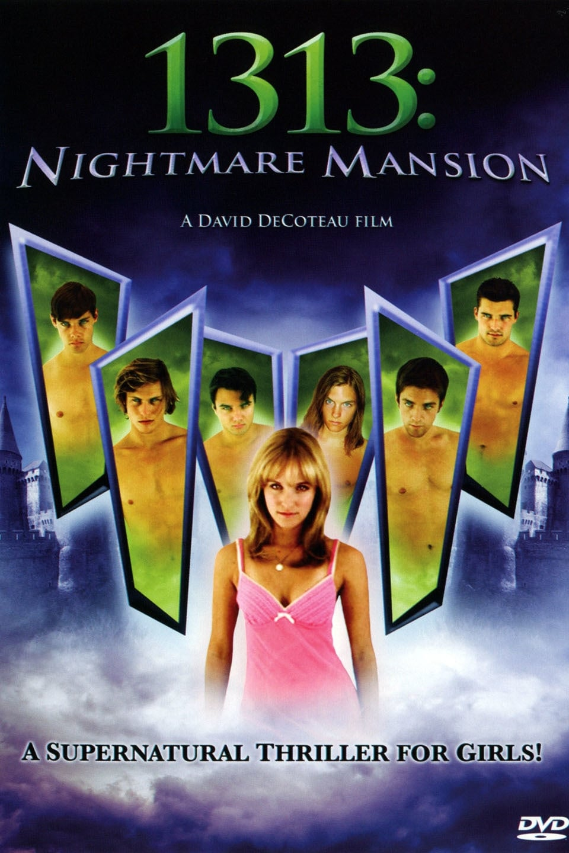 1313: Nightmare Mansion (2011)
