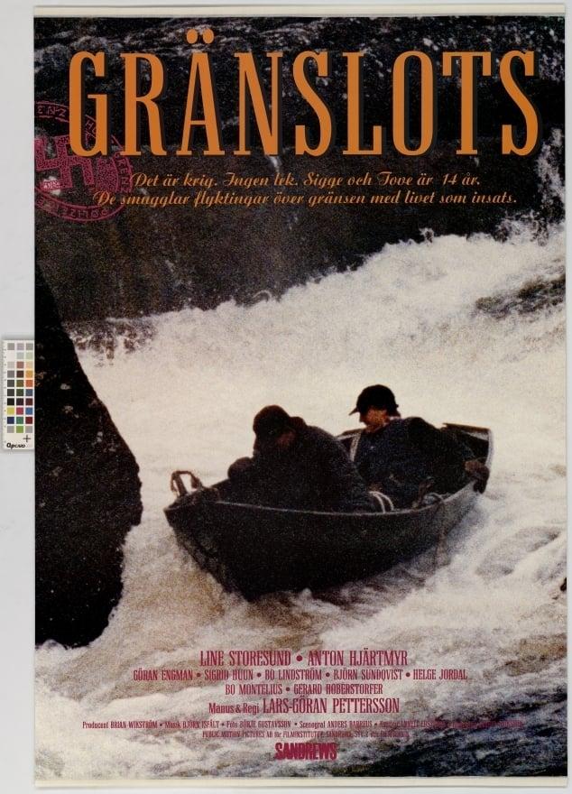 Gränslots (1990)