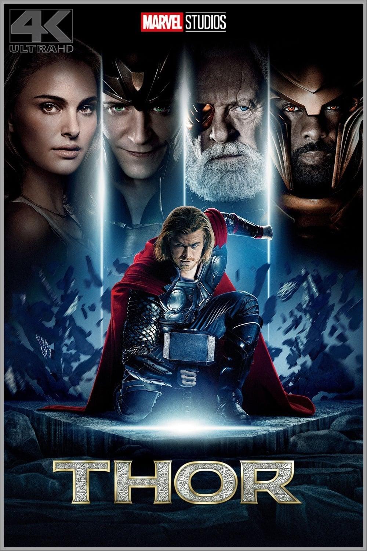 Thor 3 Deutsch Stream