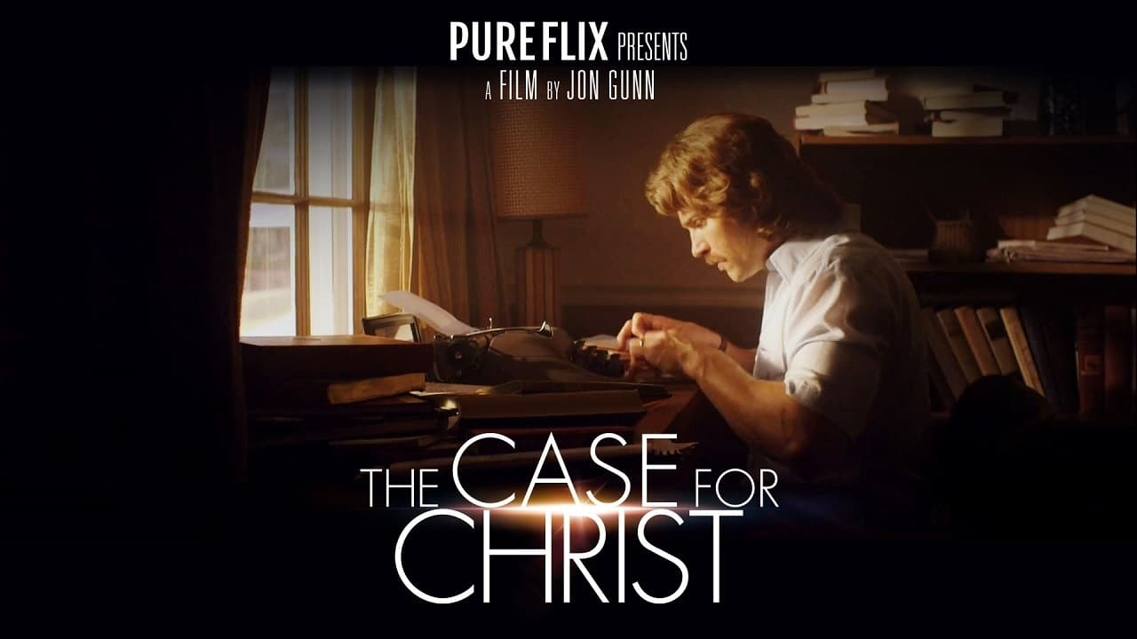 the case for christ Scene from the case for christ movie: i went to church - duration: 3:28 theology, philosophy and science 42,186 views 3:28 the book of daniel - official trailer.