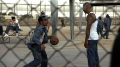 Webisodes: Mexican Basketball