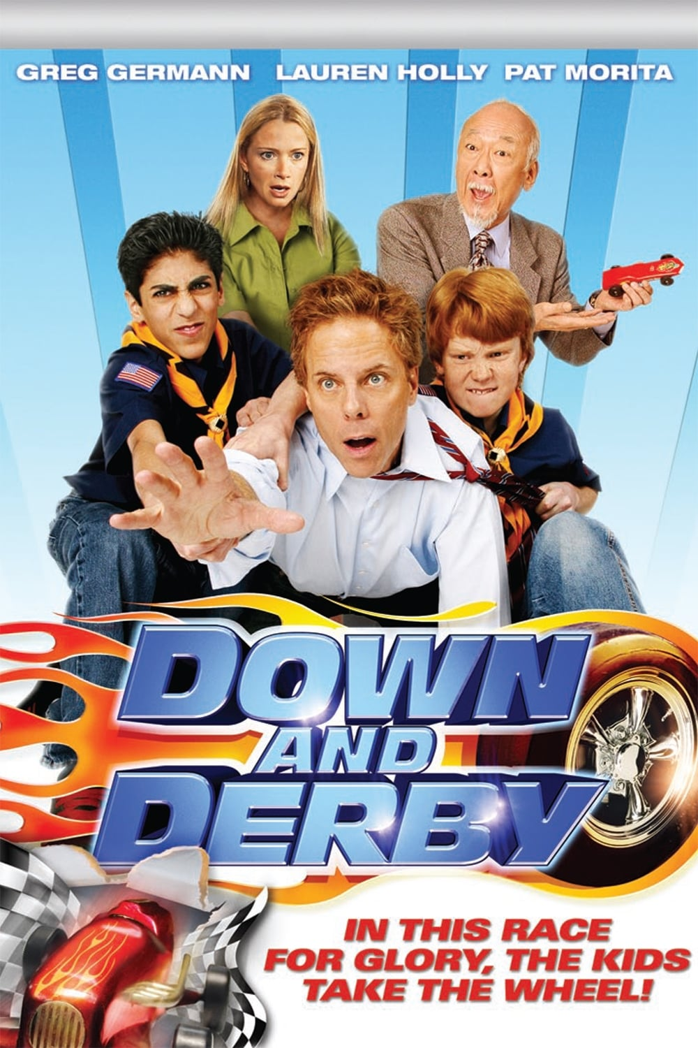 Down and Derby on FREECABLE TV