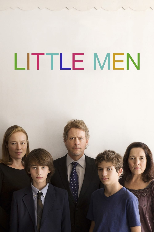 Por siempre amigos (Little Men)