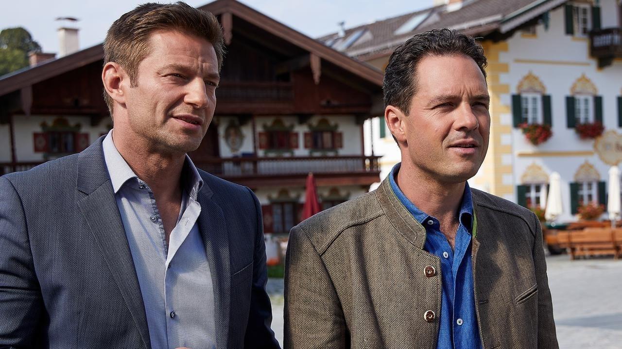 Die Rosenheim-Cops Season 20 :Episode 3  Tod im Reisebus