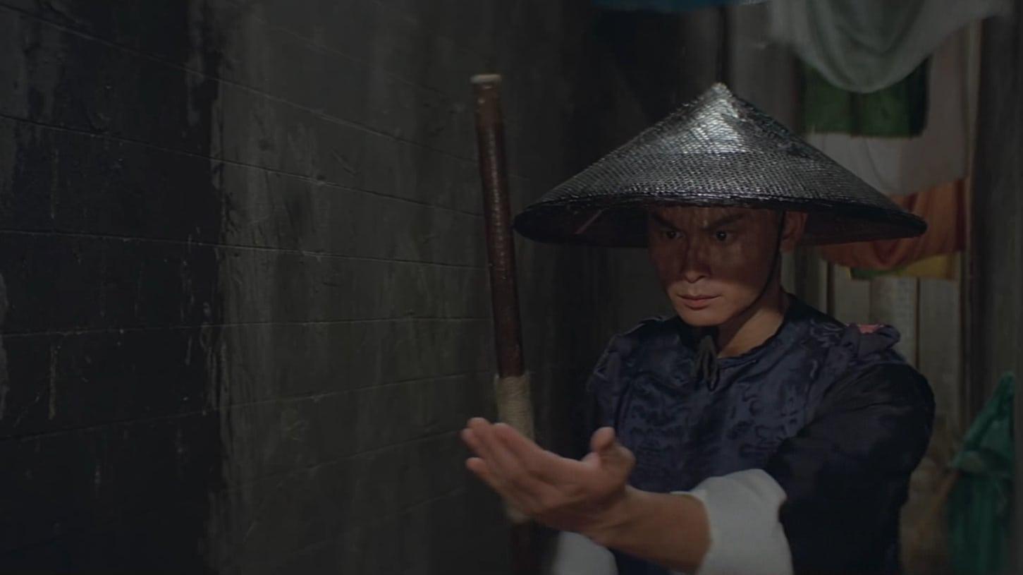 十八般武藝 (1982)