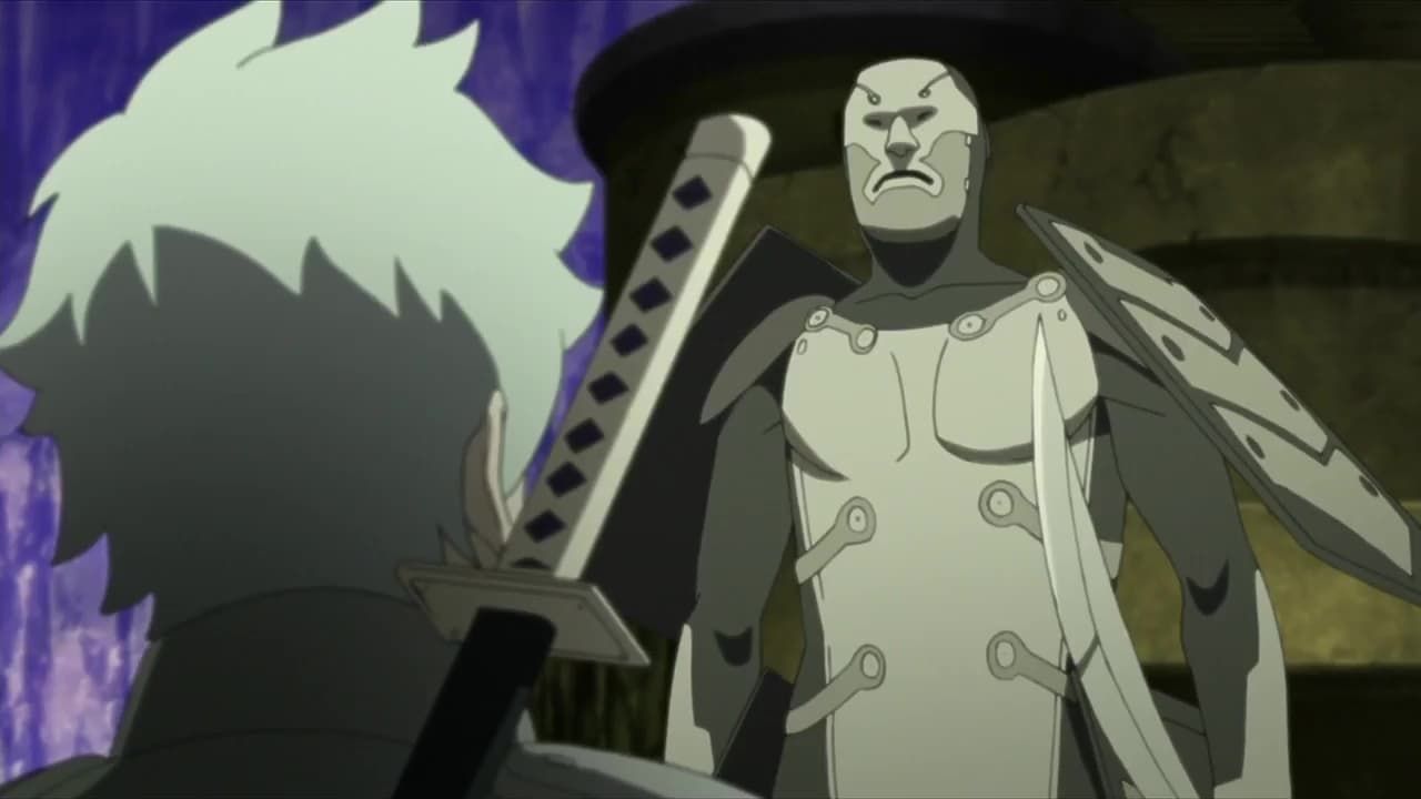 Boruto: Naruto Next Generations: Episodi 39