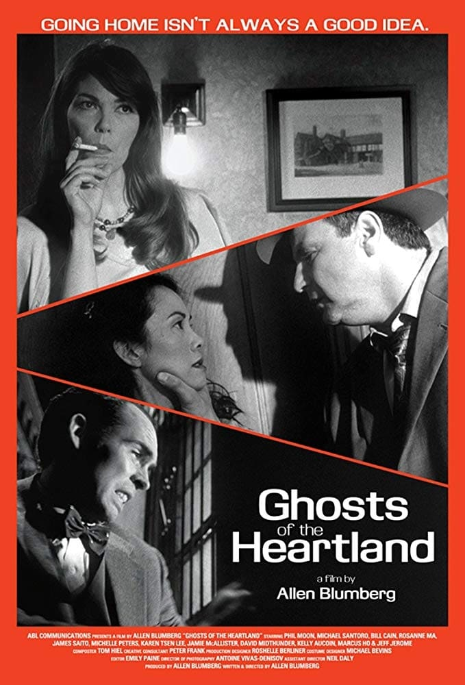 Ghosts of the Heartland (2007)