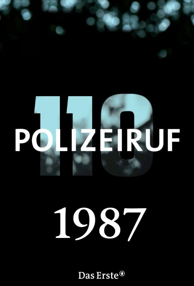 Polizeiruf 110 - Season 41 Season 17