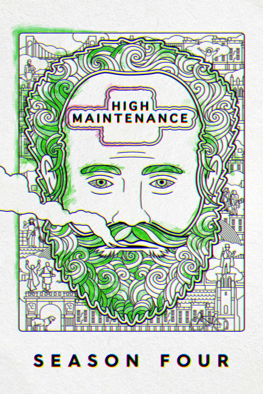 High Maintenance Season 4