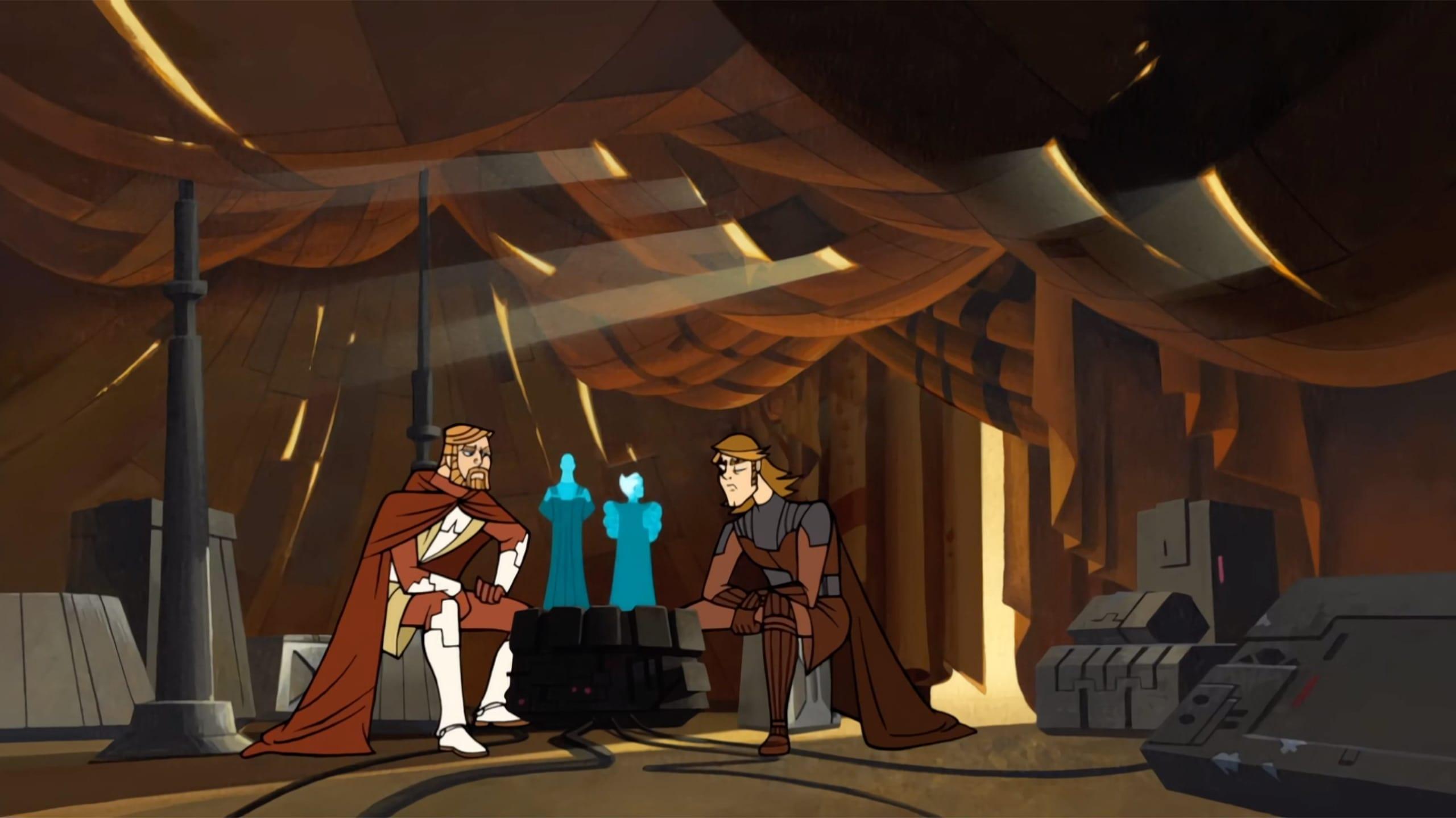 Star Wars Episode 3 Stream Kinox