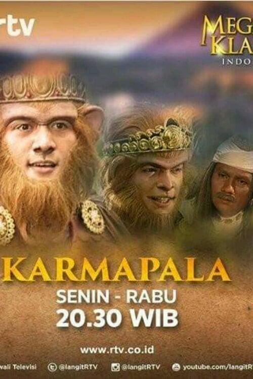 Karmapala (2002)