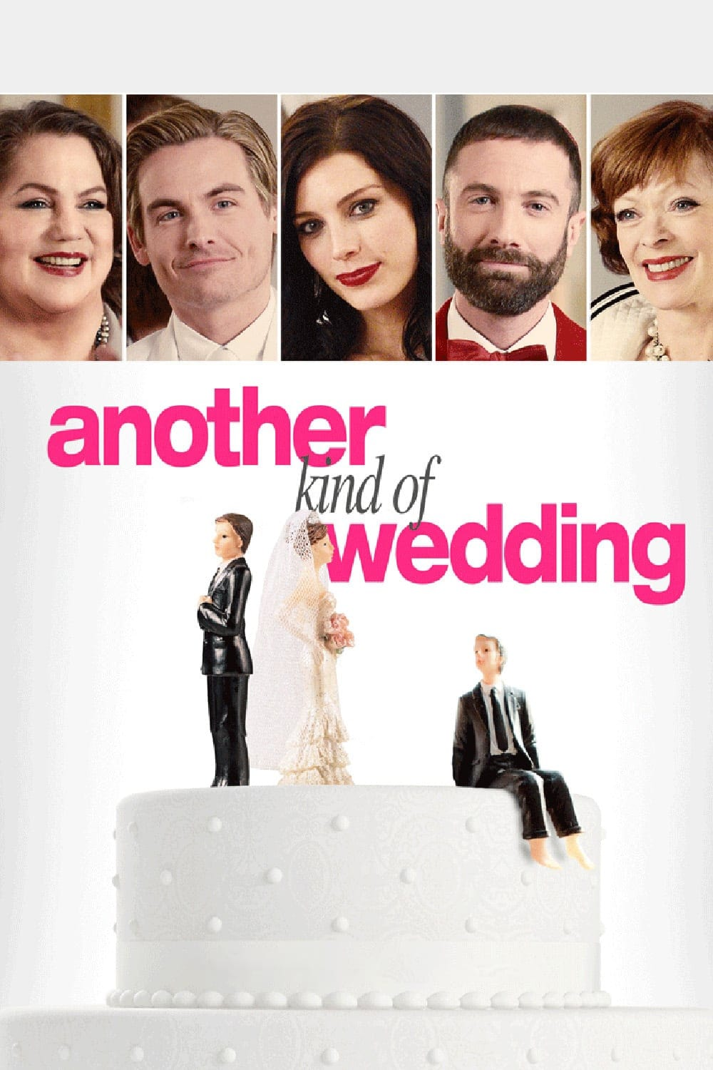 Another Kind of Wedding on FREECABLE TV